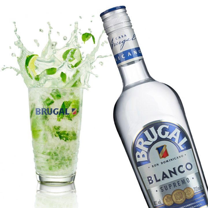 mojito-brugal-blaco-supremo